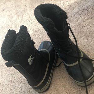 Sorel Men Winter Boots